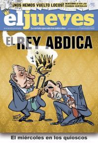 portada-de-el-jueves-censurada-abdicacion-rey